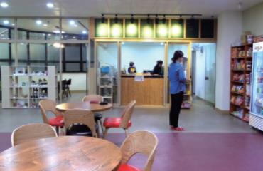 좋은카페 by wizone