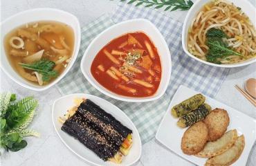 좋은꼬마김밥 by wizone